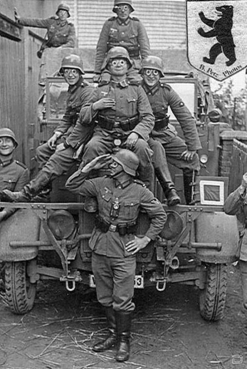 Жестокоё порно немцев в войну фото 669-293