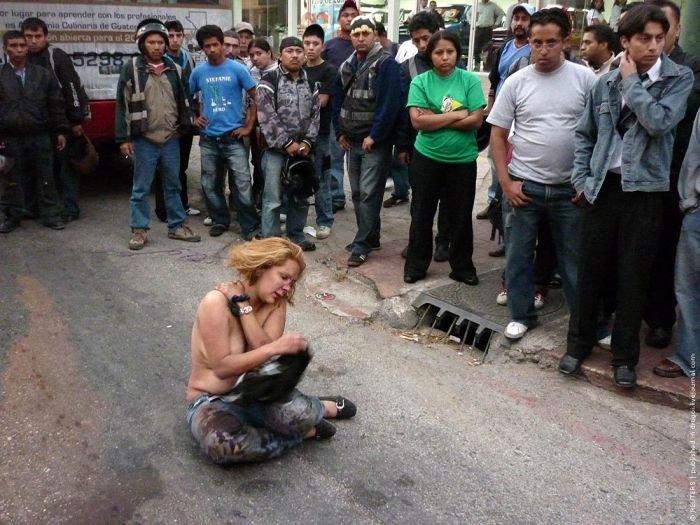 Фото мертвых проституток заболевания от проституток