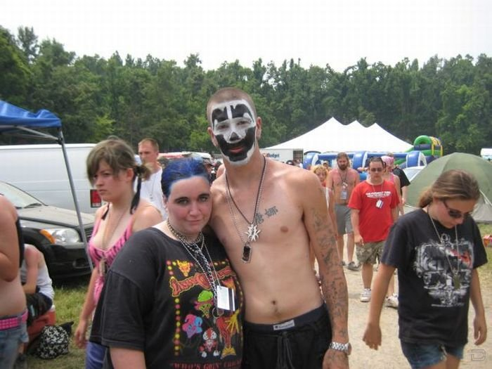 Juggalo and juggalette dating site in usa