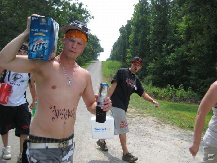 Juggalo Woodstock 2009 (49 фото)