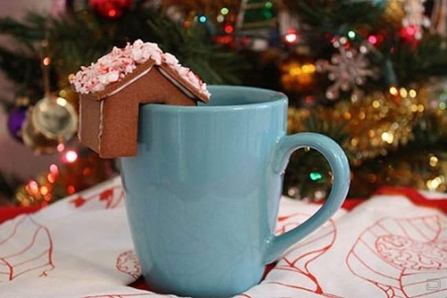 Рождественские конфеты (10 фото)