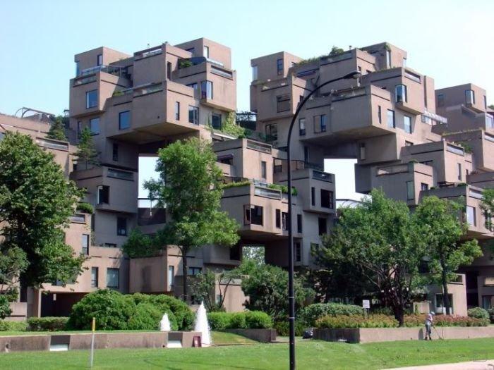 Необычный дом в Канаде (10 фото)