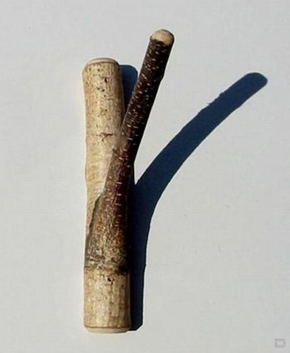 Такие необычные крючки (33 фото)