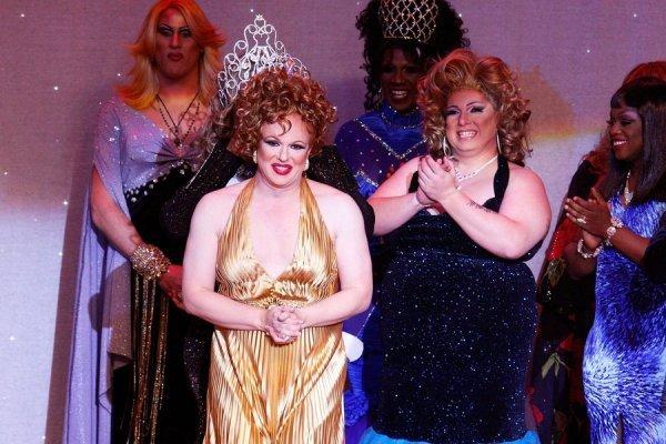 Конкурс красоты среди транссексуалок - Мисс Америка