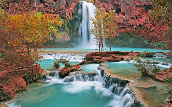Отличные снимки природы (29 фото)