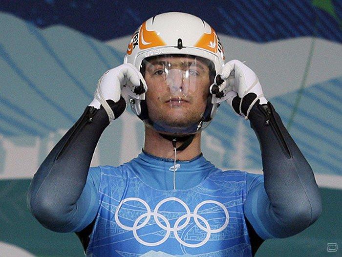 Смерть спортсменов во время Олимпийских игр