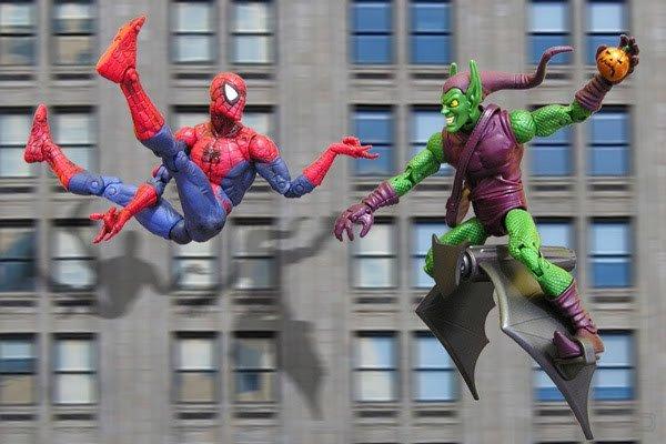 Spider Man | новый Человек Паук | День #2 - YouTube