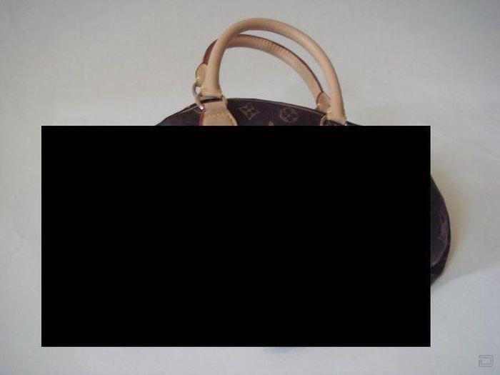Живая сумка (4 фото)