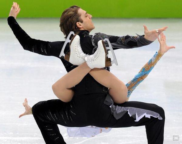 Самые сексуальные спортсмены и спортсменки Олимпиады (39 фото)
