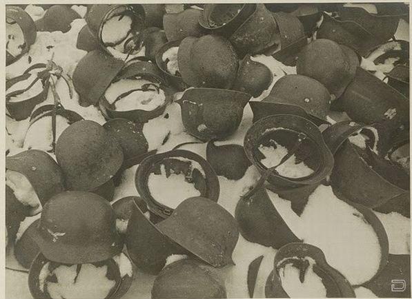 Сталинград после битвы (45 фото)