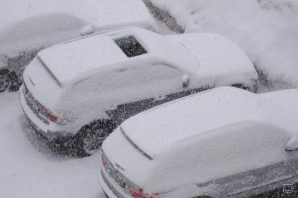 Многим автовладельцам знакомы эти ситуации (6 фото)