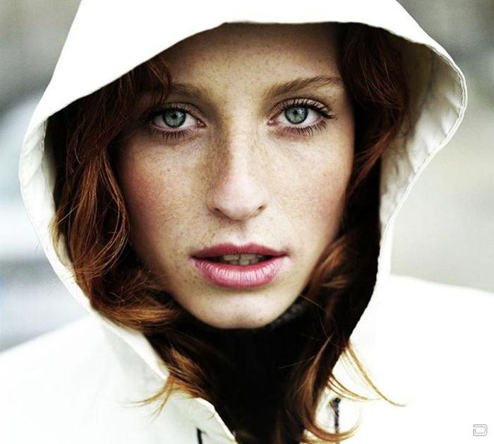 Красивые портреты Бернда Опицы (86 фото)