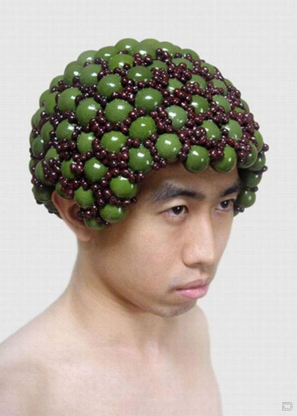 Смешные картинки шляп