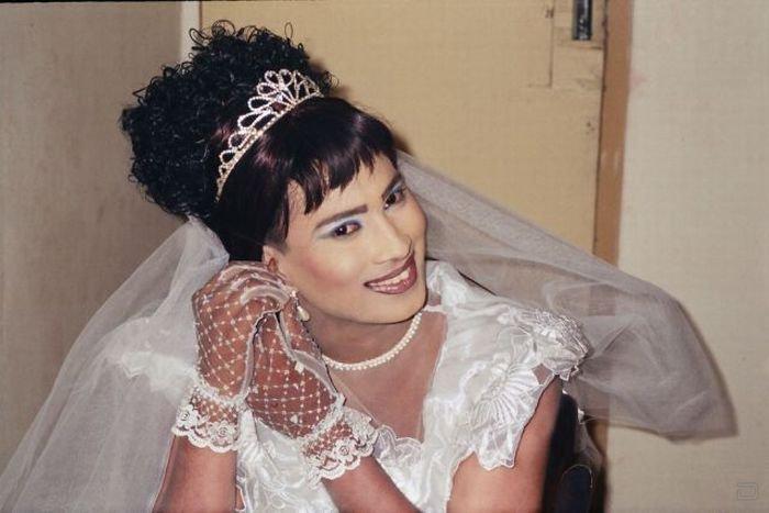 Очень странные невесты фото