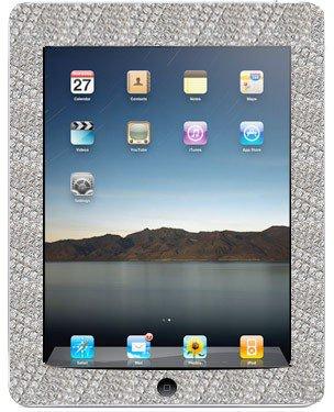 iPad с брюликами стоимостью $20,000