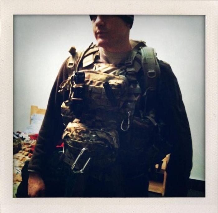 Война в Афганистане, снятая на iPhone (33 фото)