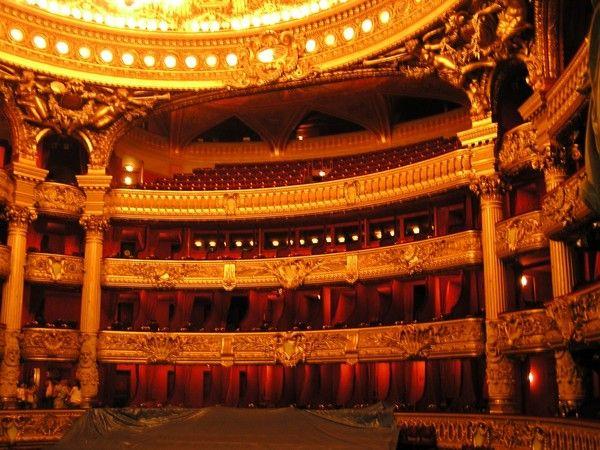 """Пожалуйста, оцените новость  """"Опера Гарнье Париж (26 фото) """" вверху страницы!"""