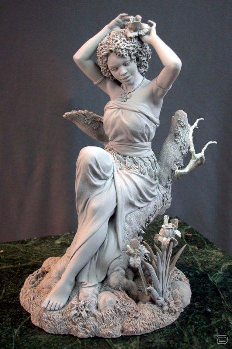 Скульптуры со смыслом