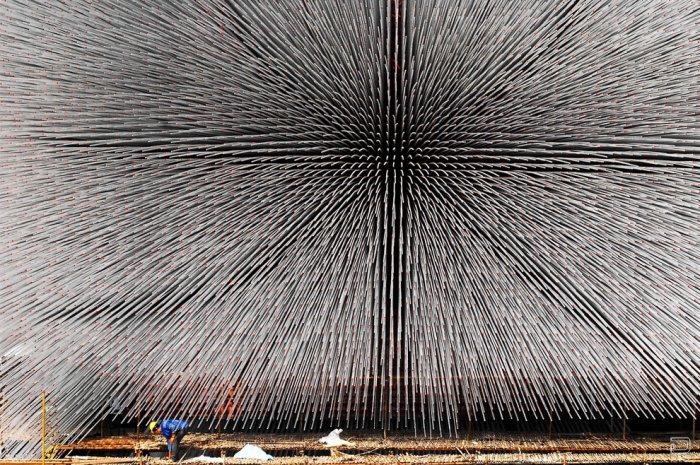 Крупнейшая Всемирная выставка в Шанхае 2010