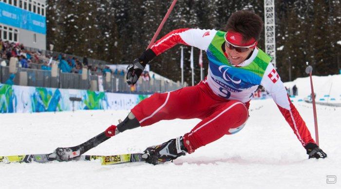 Зимние паралимпийские игры 2010 в Ванкувере