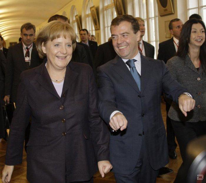 Президенты мира (25 фото)