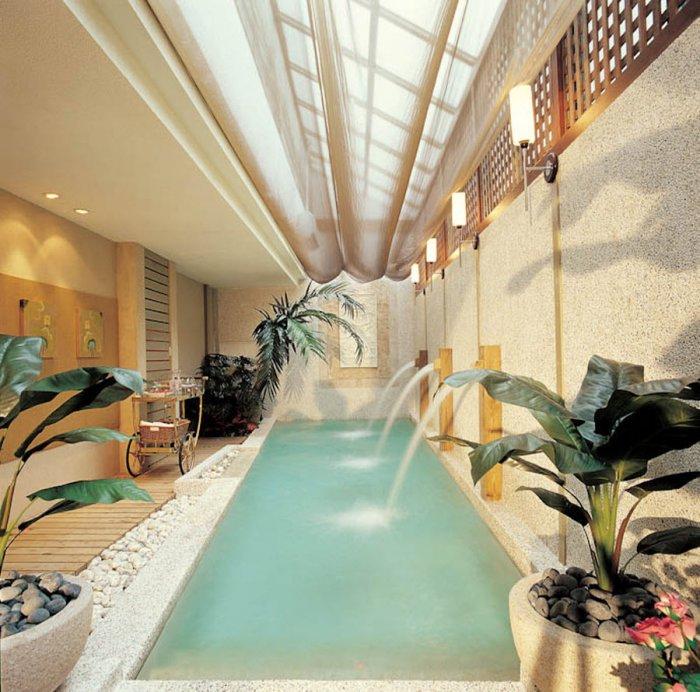 Отели для любовных утех на Тайване
