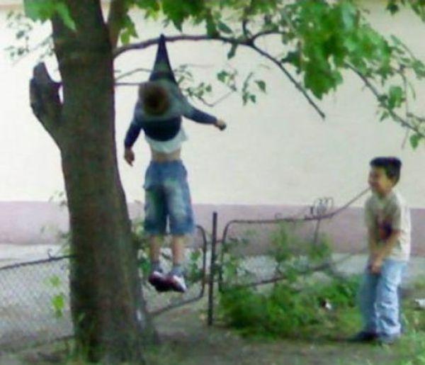 Неудачные и смешные ситуации (42 фото)