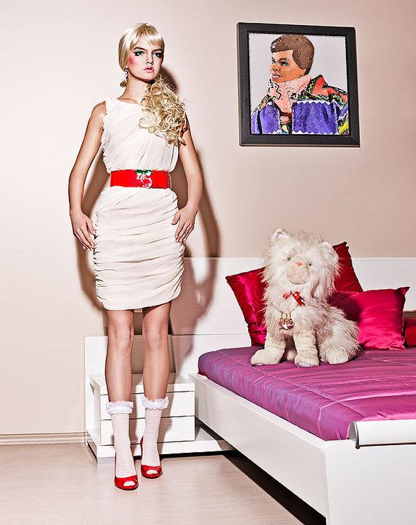 каждом идеи фотосессии в стиле куклы барби часто прибегаем