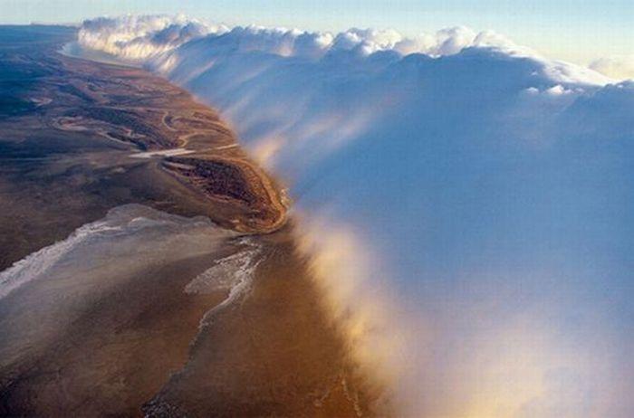 Лучшие фотографии National Geographic (36 фото)