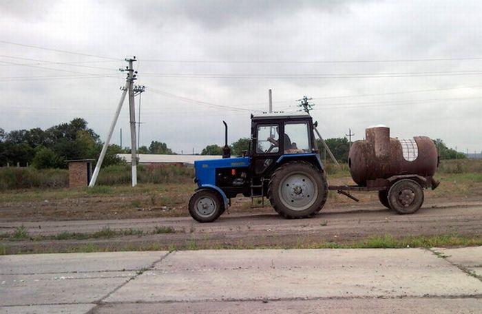 Прикольные картинки с тракторами мтз с надписями