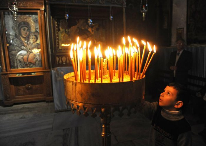 Религиозные праздники мира
