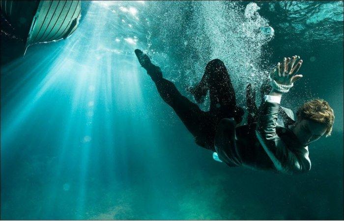 Фантастические подводные фотографии