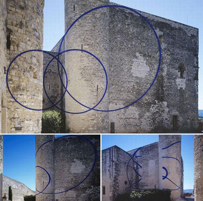 Оптические иллюзии (14 фото)
