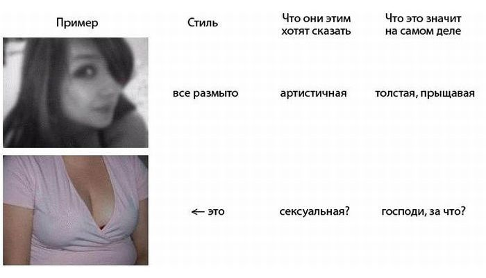 прикольные картинки людей: