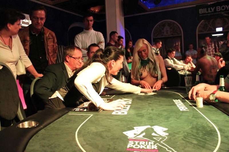Покер на раздевание фото 144-834