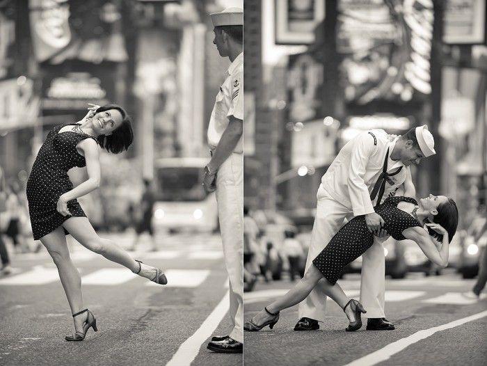 Подборка фотографий танцующих людей (35 фото)