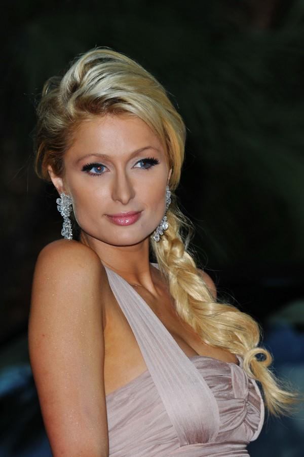 Paris Hilton – 2010 World Music Awards in Monte Carlo (25 фото)