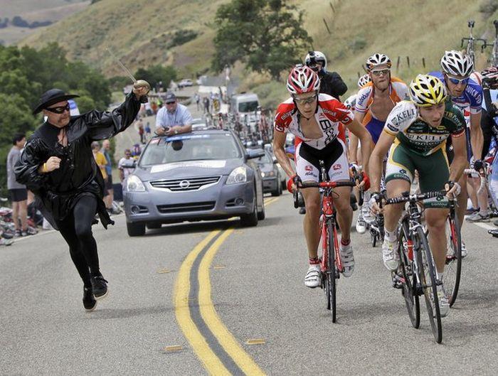 Велосипедисты прикольные картинки