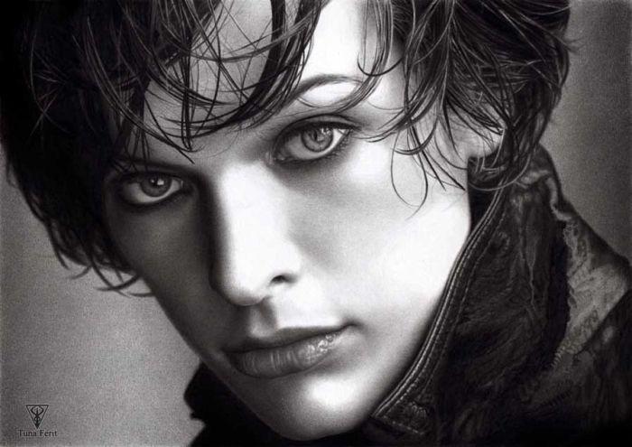 Красивые портреты карандашом (54 фото): doseng.org/foto/48089-krasivye-portrety-karandashom-54-foto.html