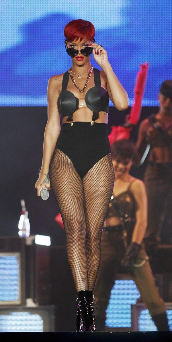 Rihanna foto seks
