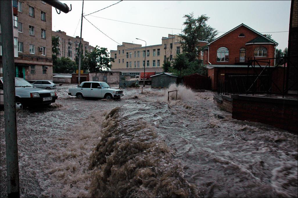ростов на дону потоп сегодня фото этого