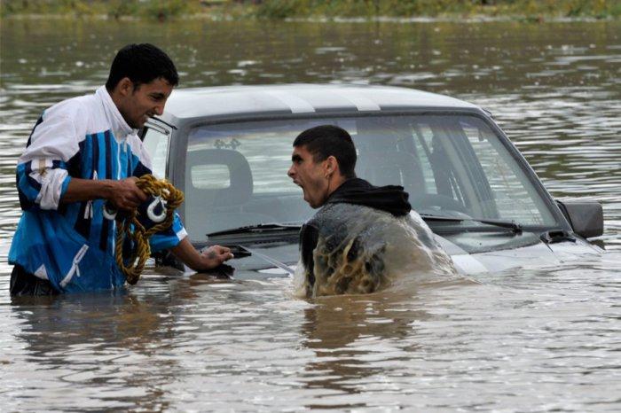Наводнение в Европе (43 фото)