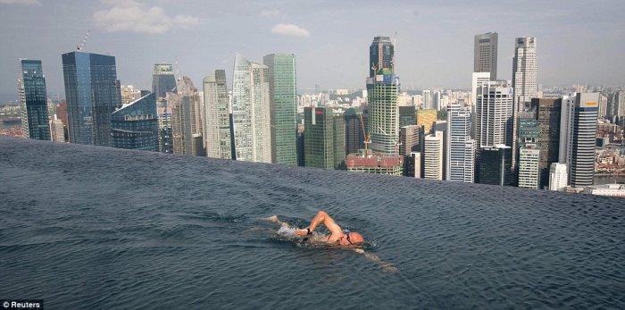 В Сингапуре открылся
