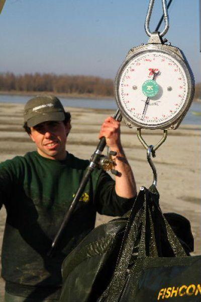 Гигантский улов (9 фото)