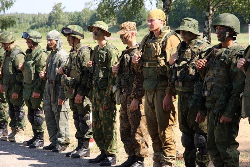 новая форма армии россии фото вера
