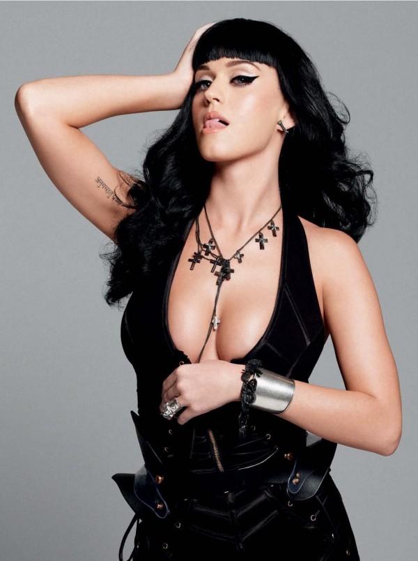 Кэти Перри (Katy Perry) для «Esquire»