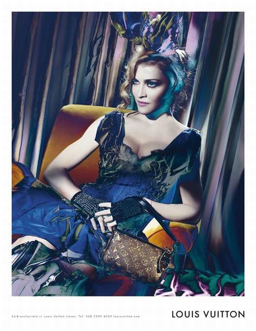 Мадонна без фотошопа (5 фото)