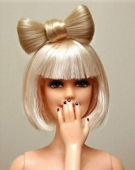 Куклы Леди Гага! (29 фото)
