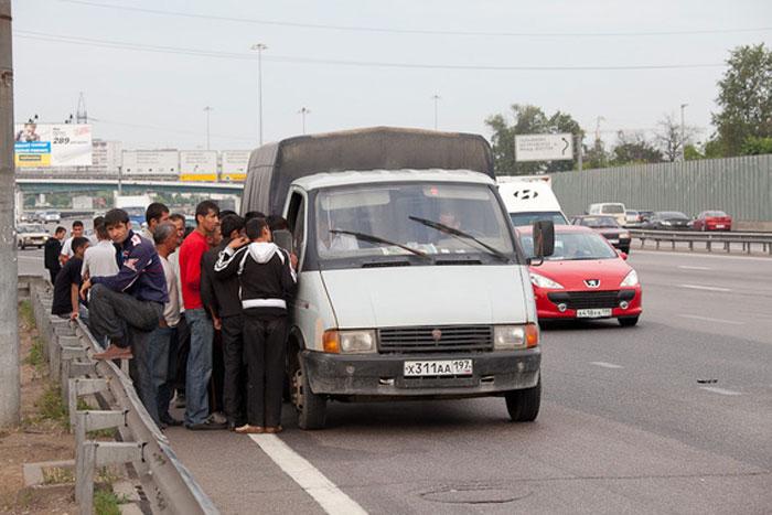 Видео проституток ярославского шоссе меня