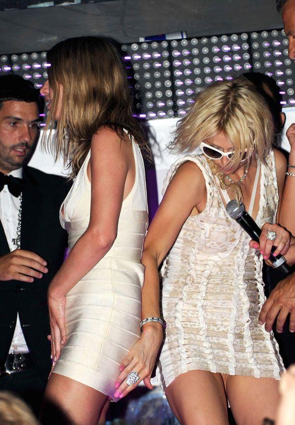 ������ �� Paris Hilton (5 ����)